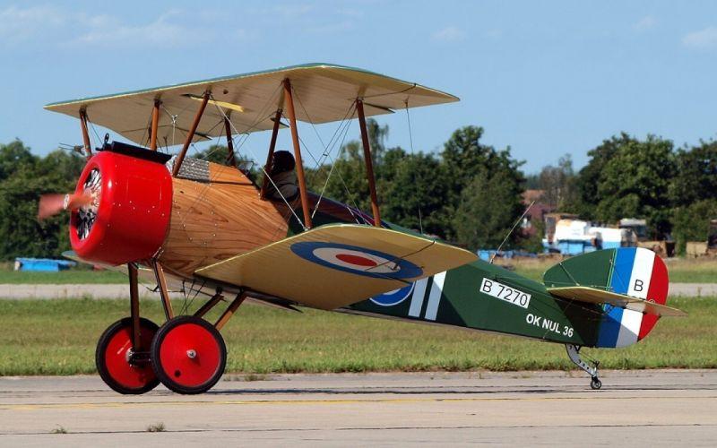biplane airplane plane aircraft military wallpaper