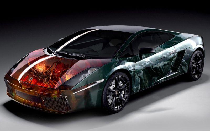 Lamborghini wallpaper