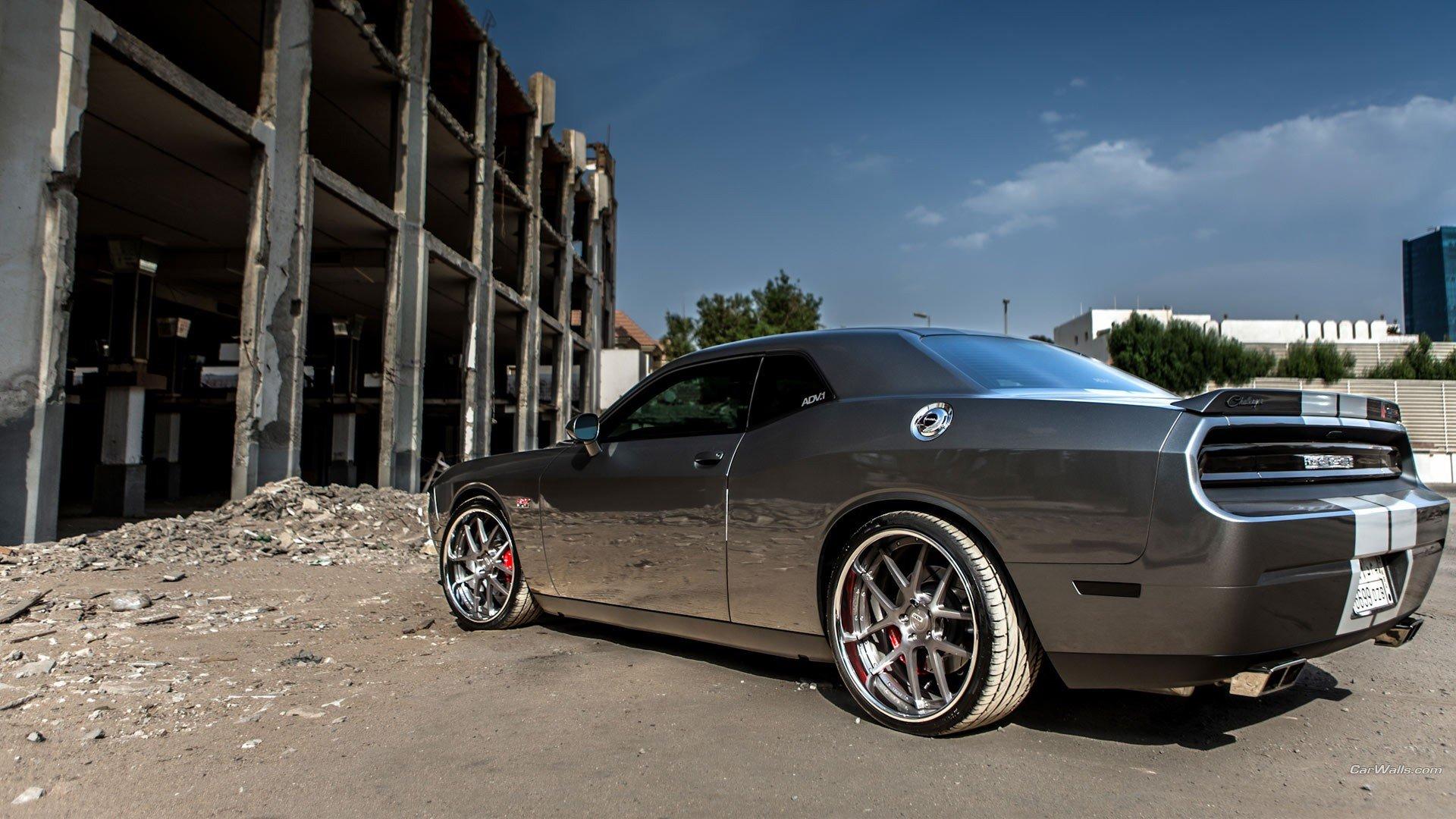 Cars Dodge Dodge Challenger Dodge Challenger Wheels
