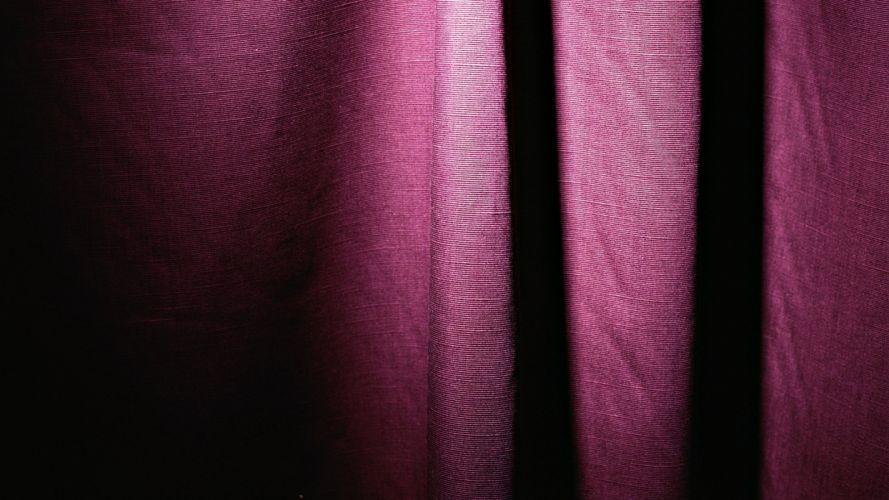 curtains wallpaper