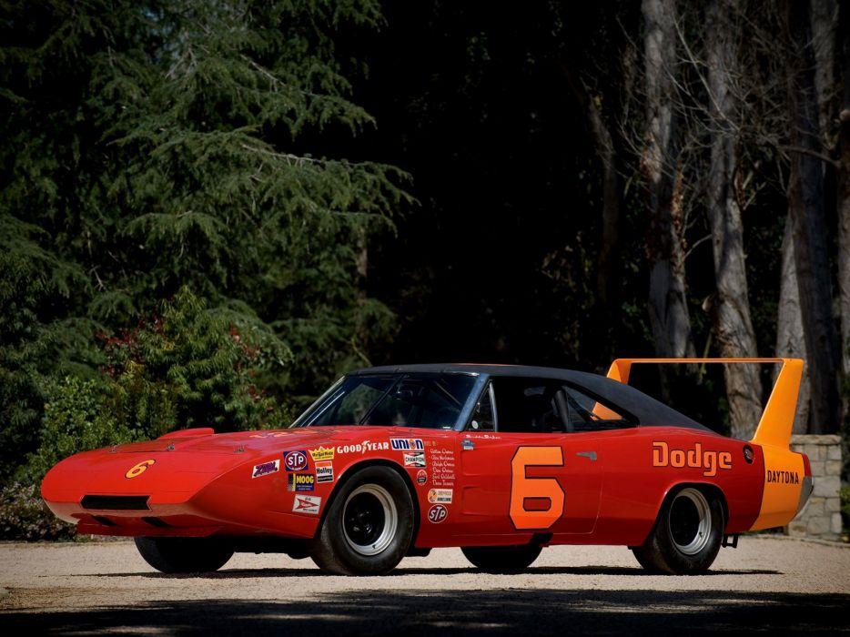 cars Dodge supercars Daytona automobiles wallpaper