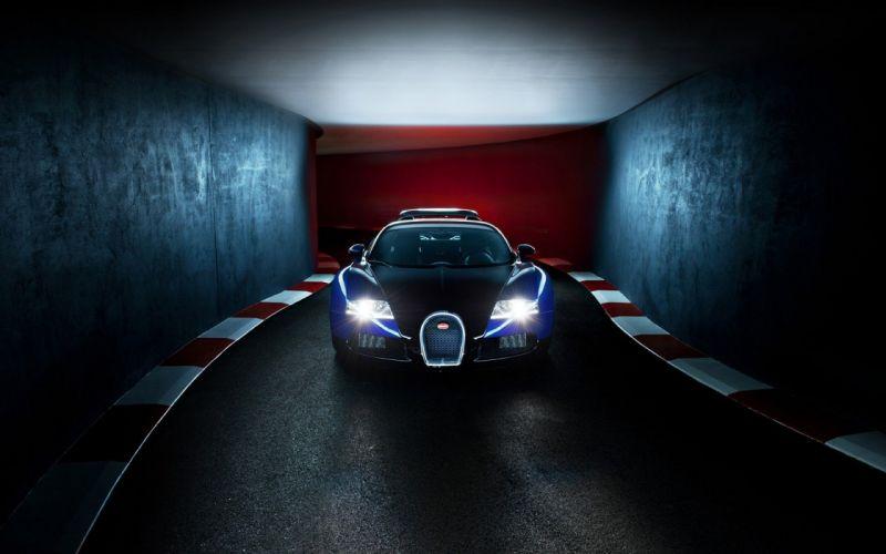 cars Bugatti Veyron Bugatti grand vehicles Touring wallpaper