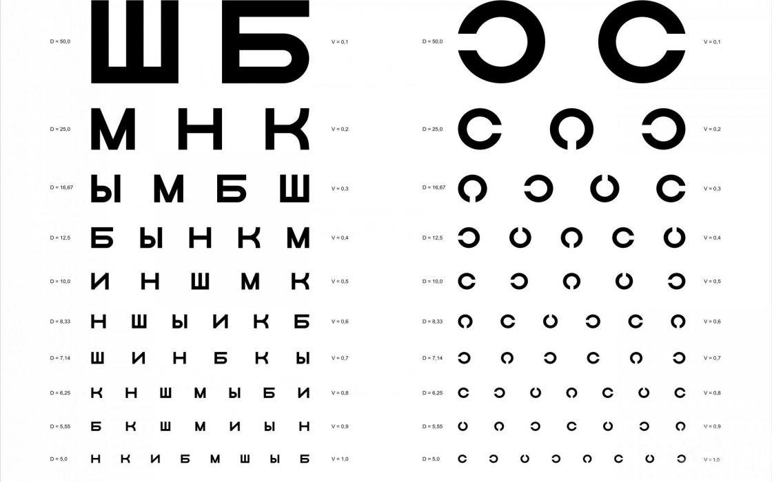 alphabet Cyrillic wallpaper