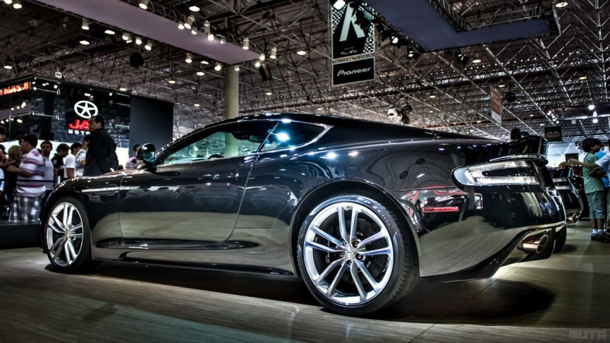 cars Aston Martin Aston Martin DB9 wallpaper