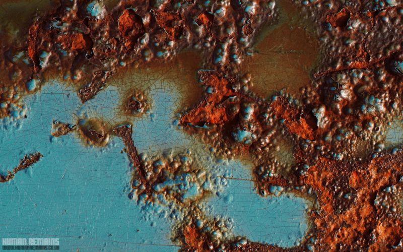 textures rust cracks wallpaper