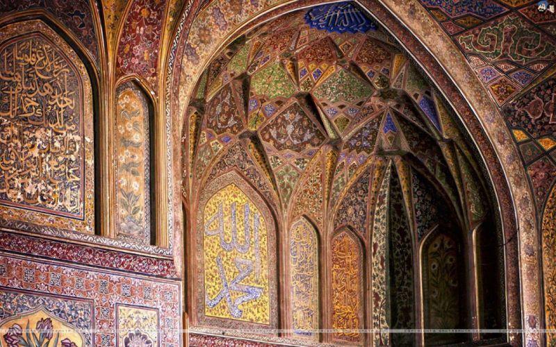 Islam mosques wallpaper