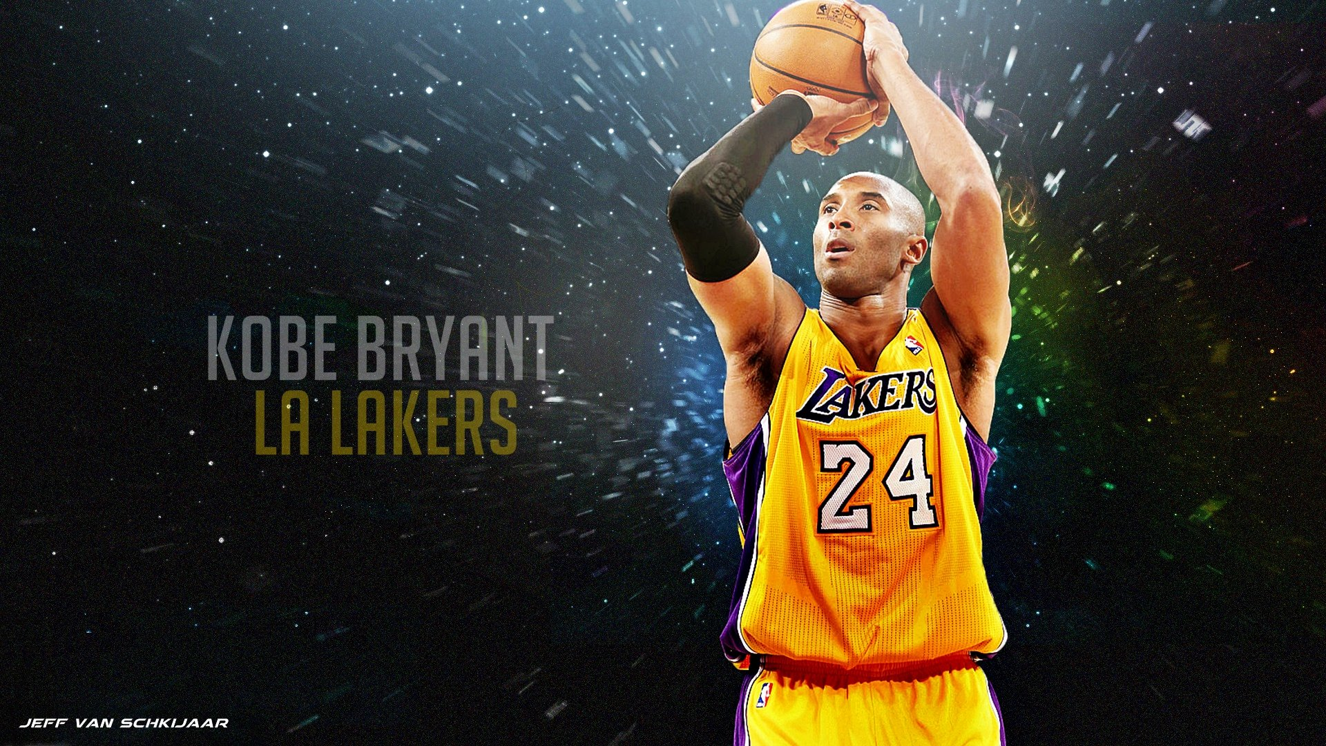 LOS ANGELES LAKERS Nba Basketball 176 Wallpaper