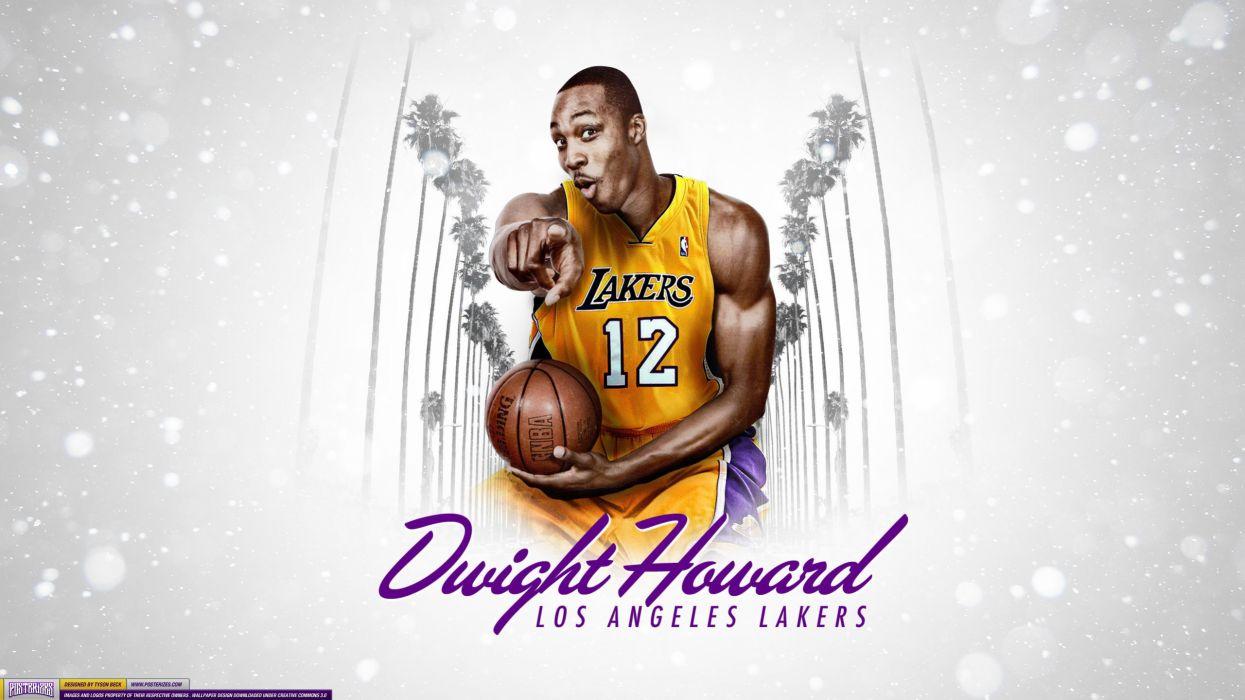 LOS ANGELES LAKERS nba basketball (171) wallpaper