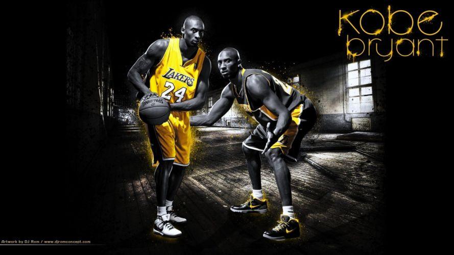 LOS ANGELES LAKERS nba basketball (169) wallpaper