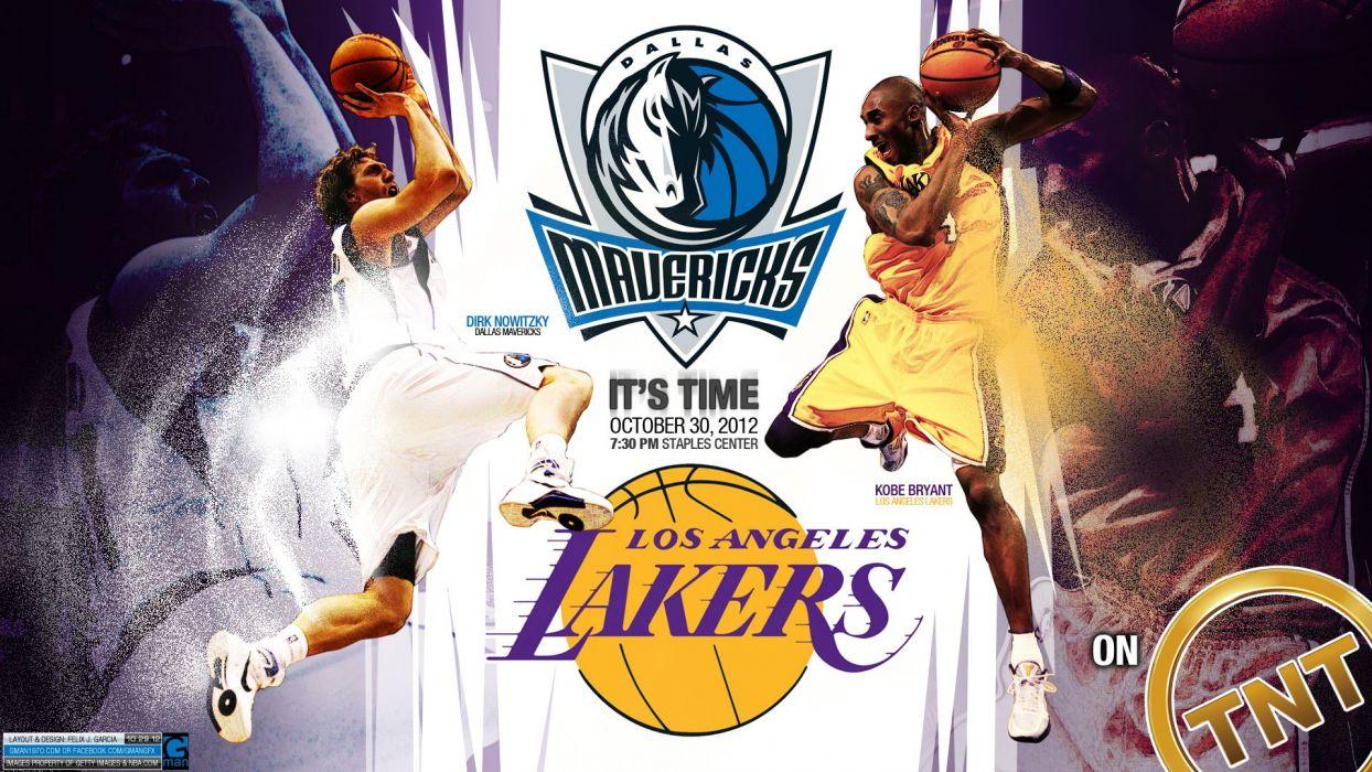 Los Angeles Lakers Nba Basketball 161 Wallpaper