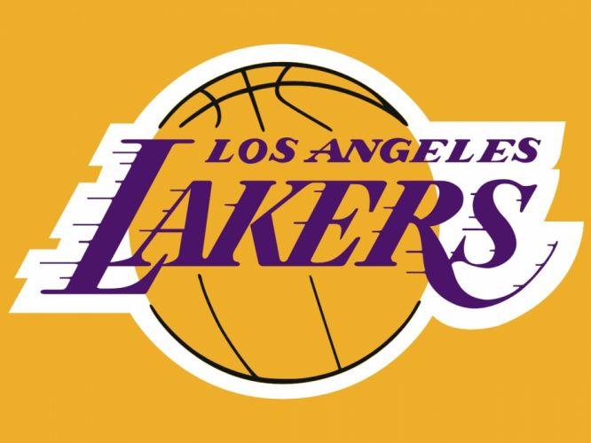 LOS ANGELES LAKERS nba basketball (1) wallpaper