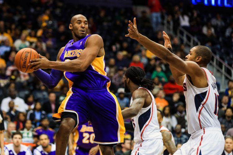 LOS ANGELES LAKERS nba basketball (4) wallpaper