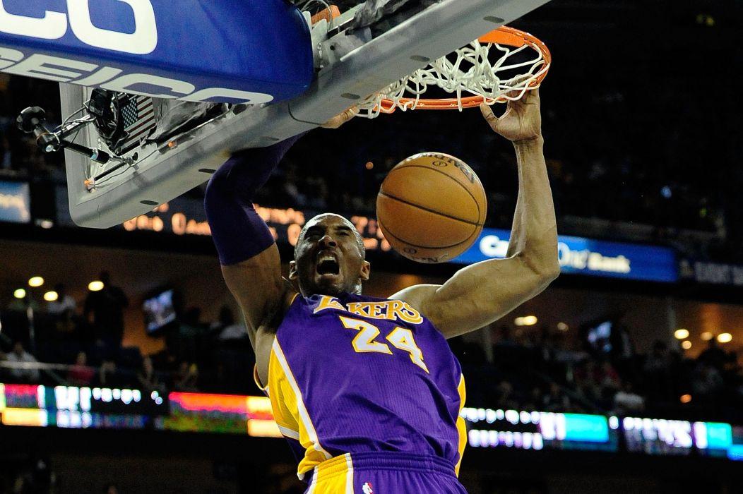 LOS ANGELES LAKERS nba basketball (34) wallpaper