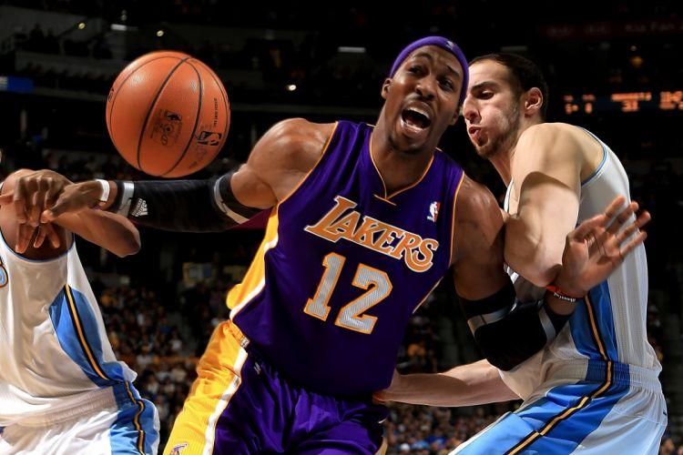 LOS ANGELES LAKERS nba basketball (30) wallpaper