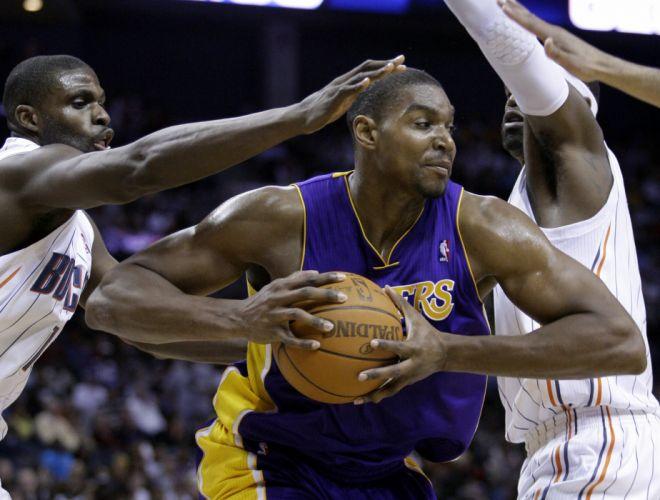LOS ANGELES LAKERS nba basketball (59) wallpaper