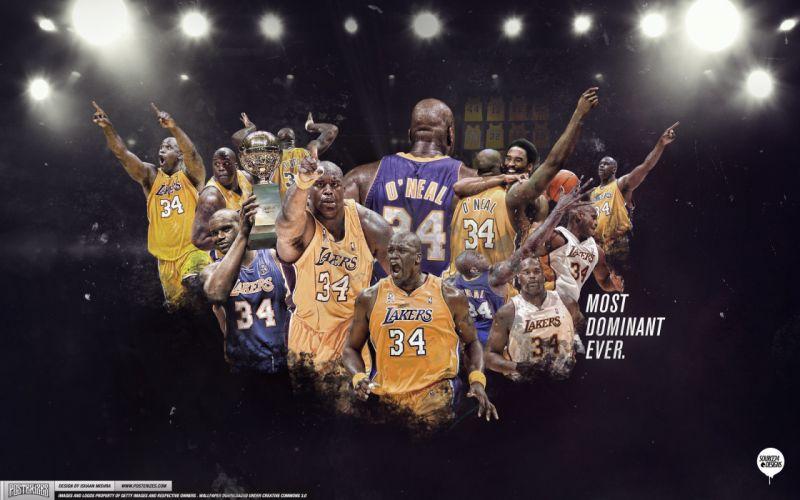 LOS ANGELES LAKERS nba basketball (74) wallpaper
