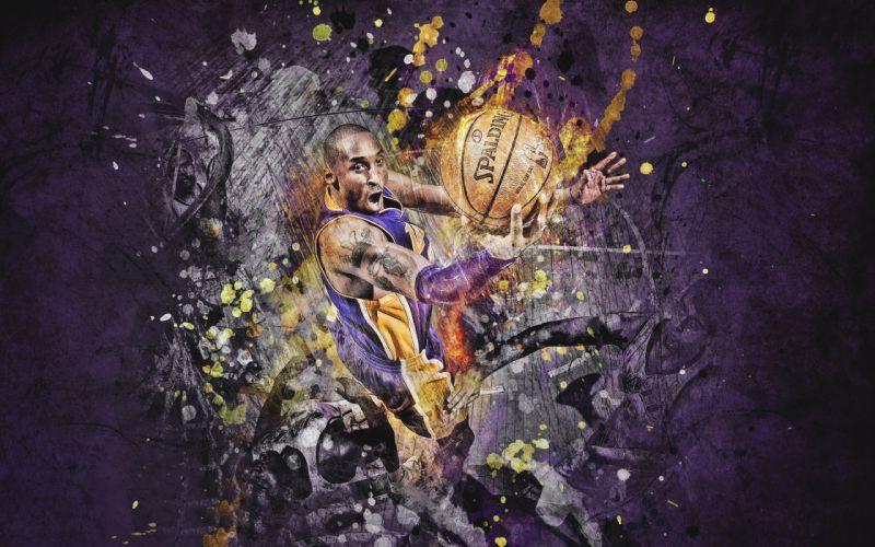 LOS ANGELES LAKERS nba basketball (83) wallpaper