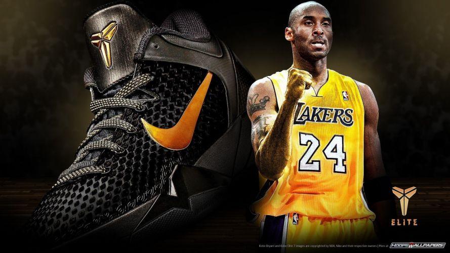 LOS ANGELES LAKERS nba basketball (24) wallpaper