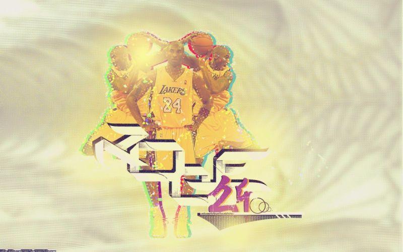 LOS ANGELES LAKERS nba basketball (20) wallpaper