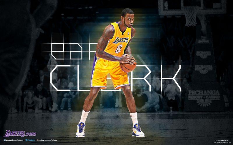 LOS ANGELES LAKERS nba basketball (17) wallpaper