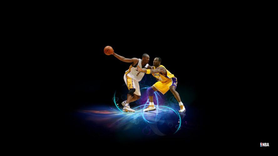 LOS ANGELES LAKERS nba basketball (32) wallpaper
