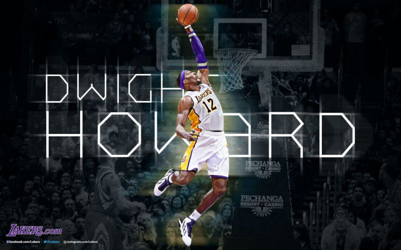 LOS ANGELES LAKERS nba basketball (28) wallpaper