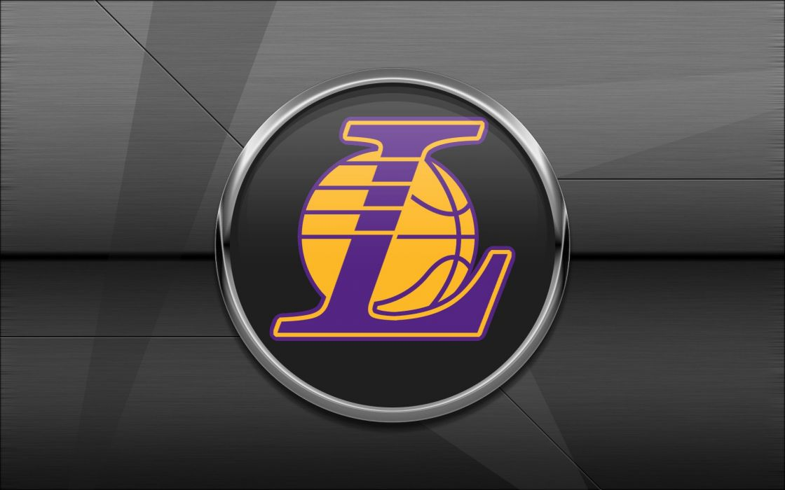 LOS ANGELES LAKERS nba basketball (41) wallpaper