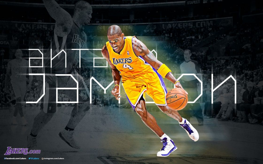 LOS ANGELES LAKERS nba basketball (37) wallpaper