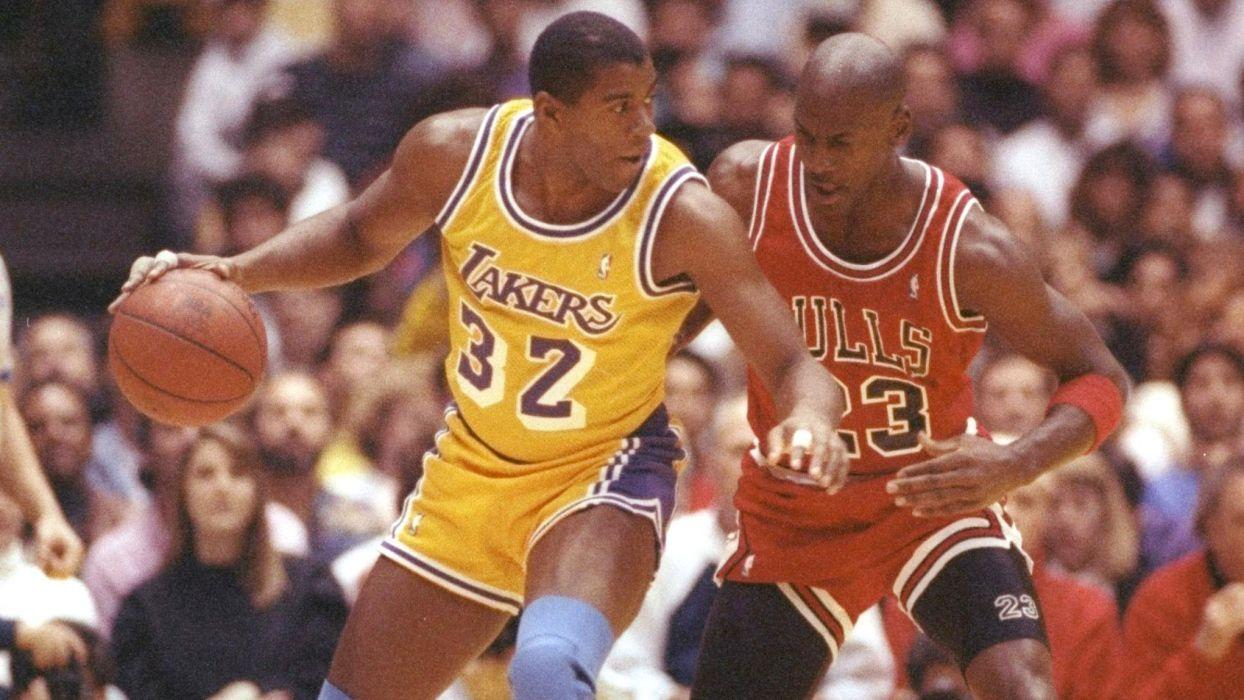 LOS ANGELES LAKERS nba basketball (49) wallpaper