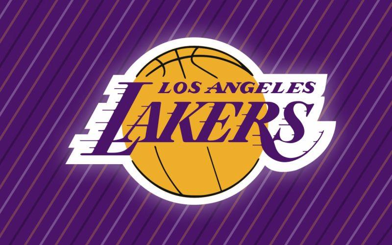 LOS ANGELES LAKERS nba basketball (58) wallpaper