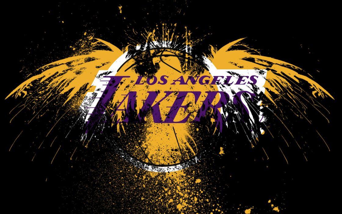 LOS ANGELES LAKERS nba basketball (86) wallpaper