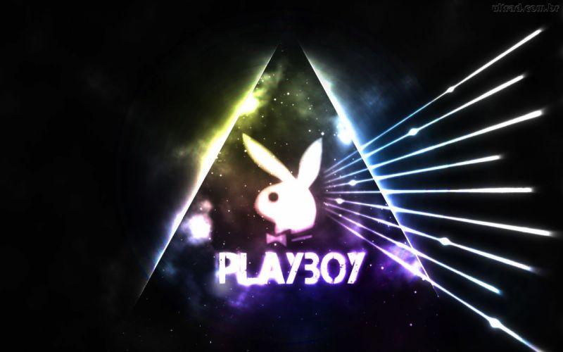 PLAYBOY adult logo poster (5) wallpaper
