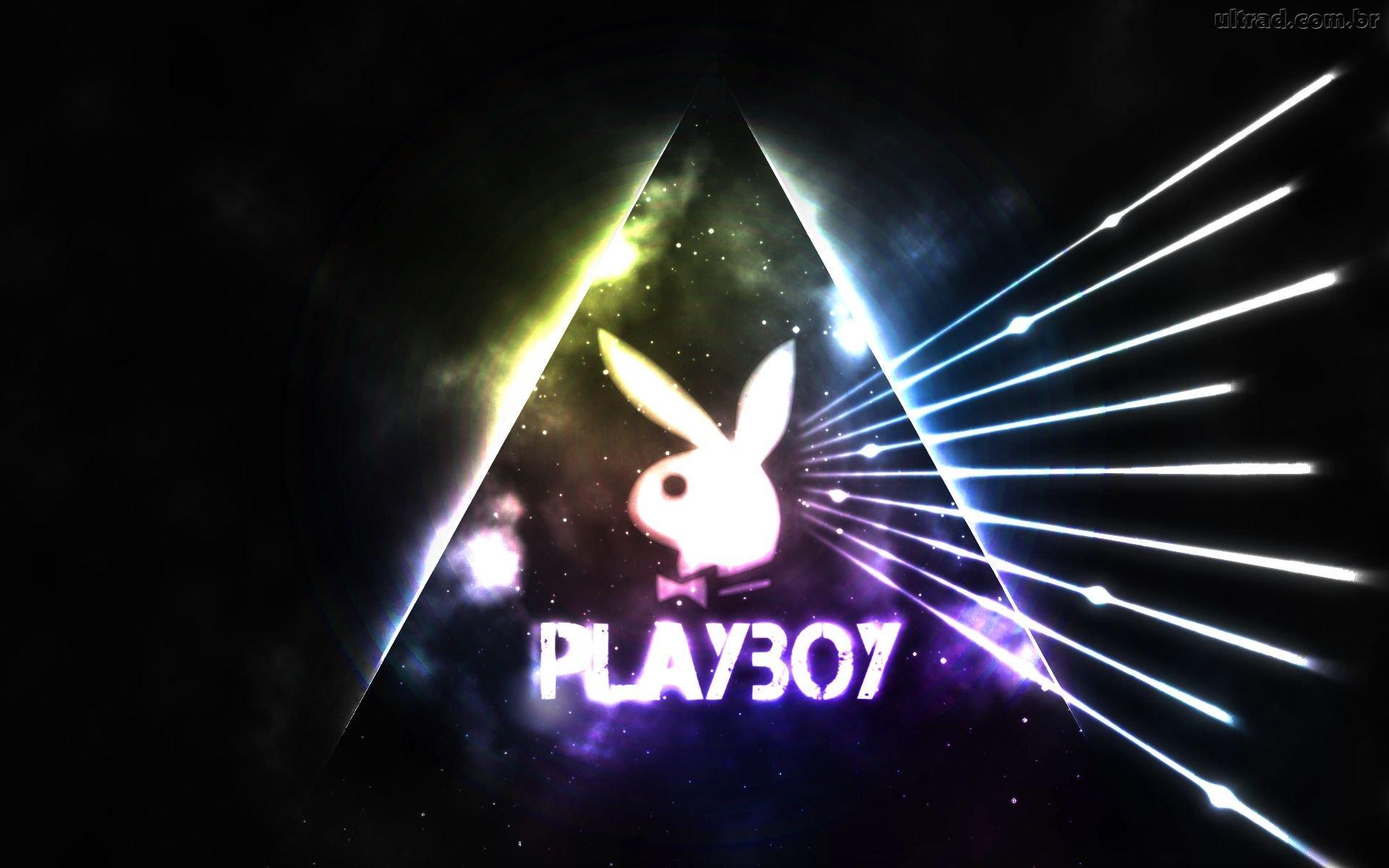 PLAYBOY Adult Logo Poster 5 Wallpaper