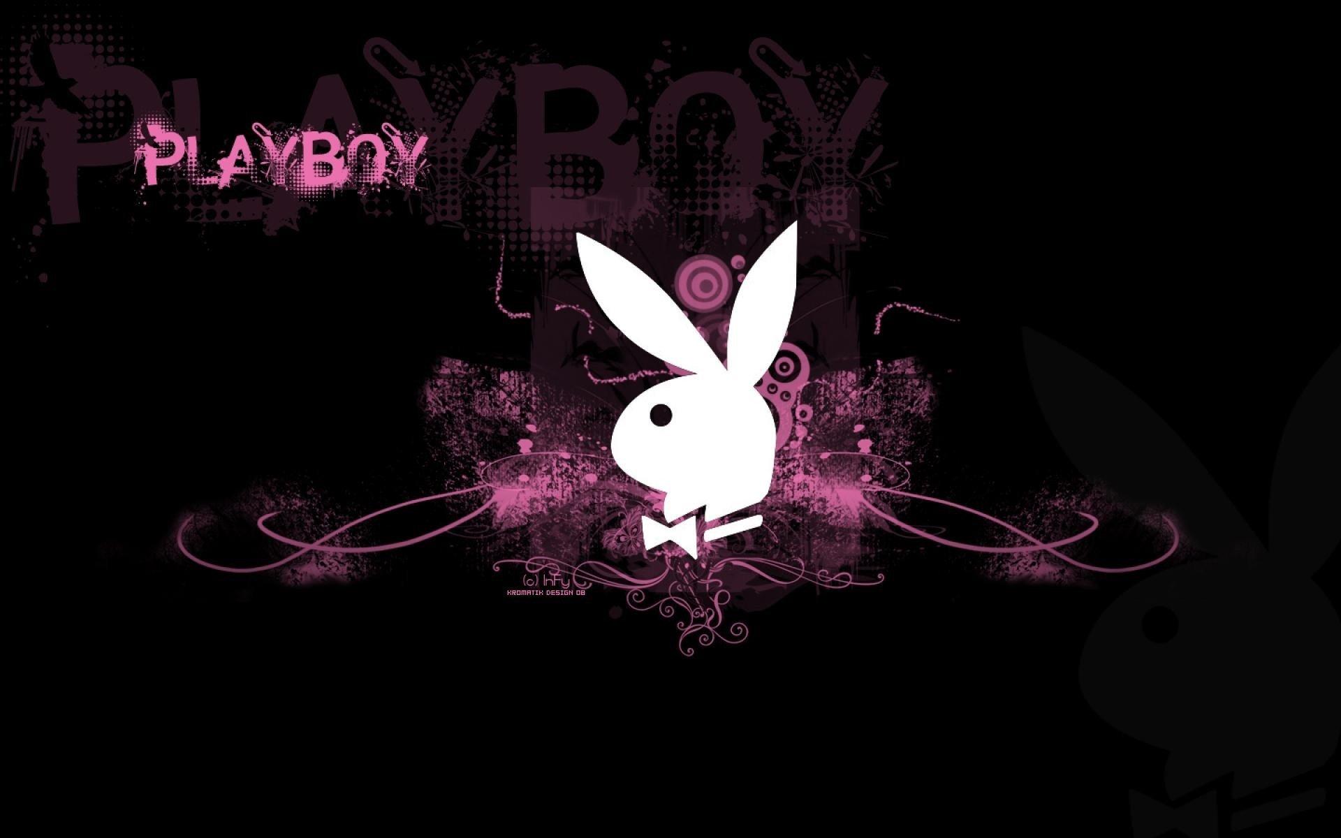 PLAYBOY adult logo poster (2) wallpaper   1920x1200   318976   WallpaperUP