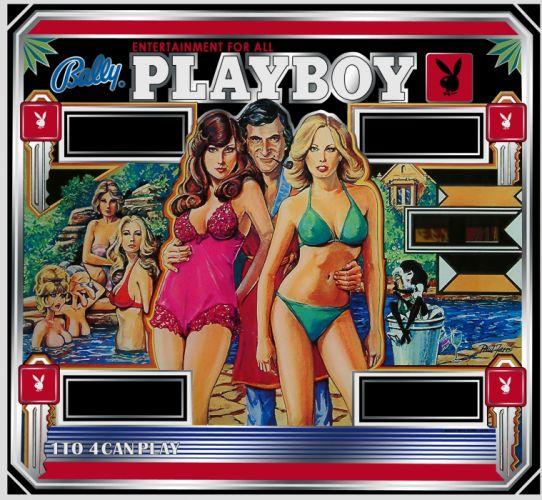 PLAYBOY adult logo poster (3) wallpaper