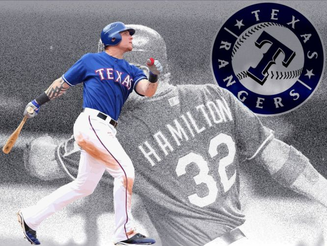 TEXAS RANGERS baseball mlb (25) wallpaper