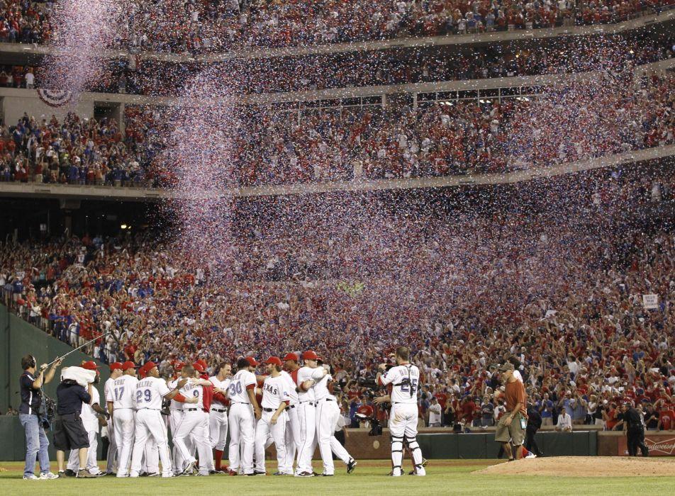 TEXAS RANGERS baseball mlb (42) wallpaper