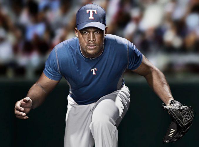 TEXAS RANGERS baseball mlb (73) wallpaper