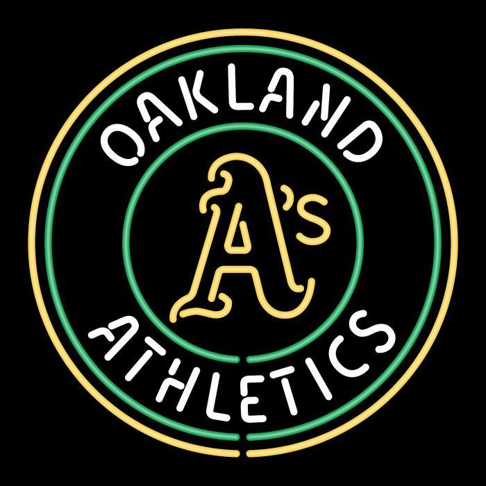 OAKLAND ATHLETICS mlb baseball (3) wallpaper