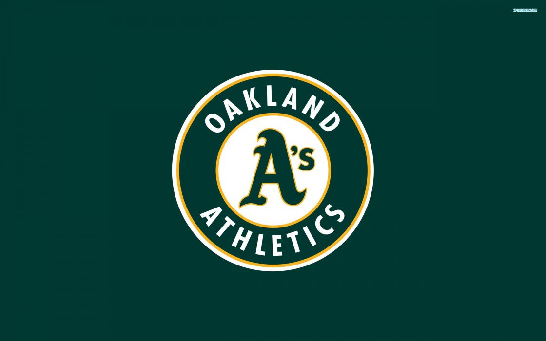 OAKLAND ATHLETICS mlb baseball (48) wallpaper