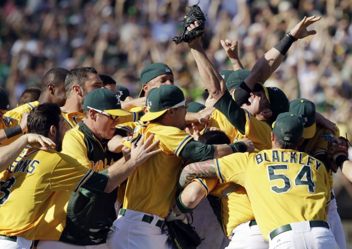 OAKLAND ATHLETICS mlb baseball (62) wallpaper