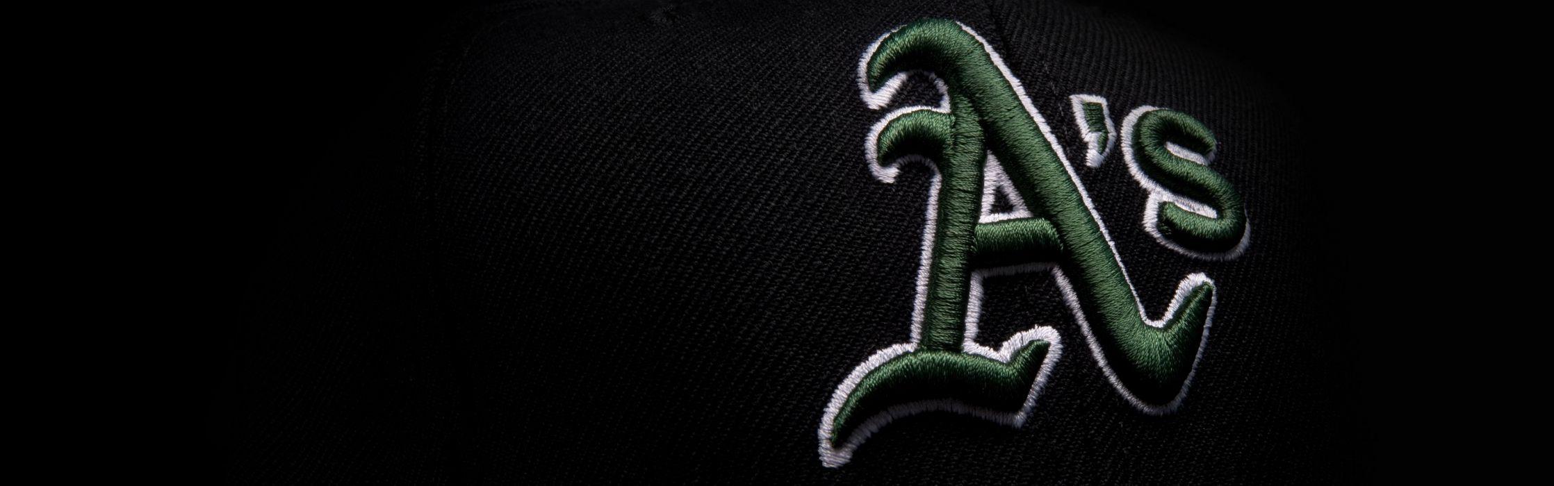 OAKLAND ATHLETICS mlb baseball (99) wallpaper