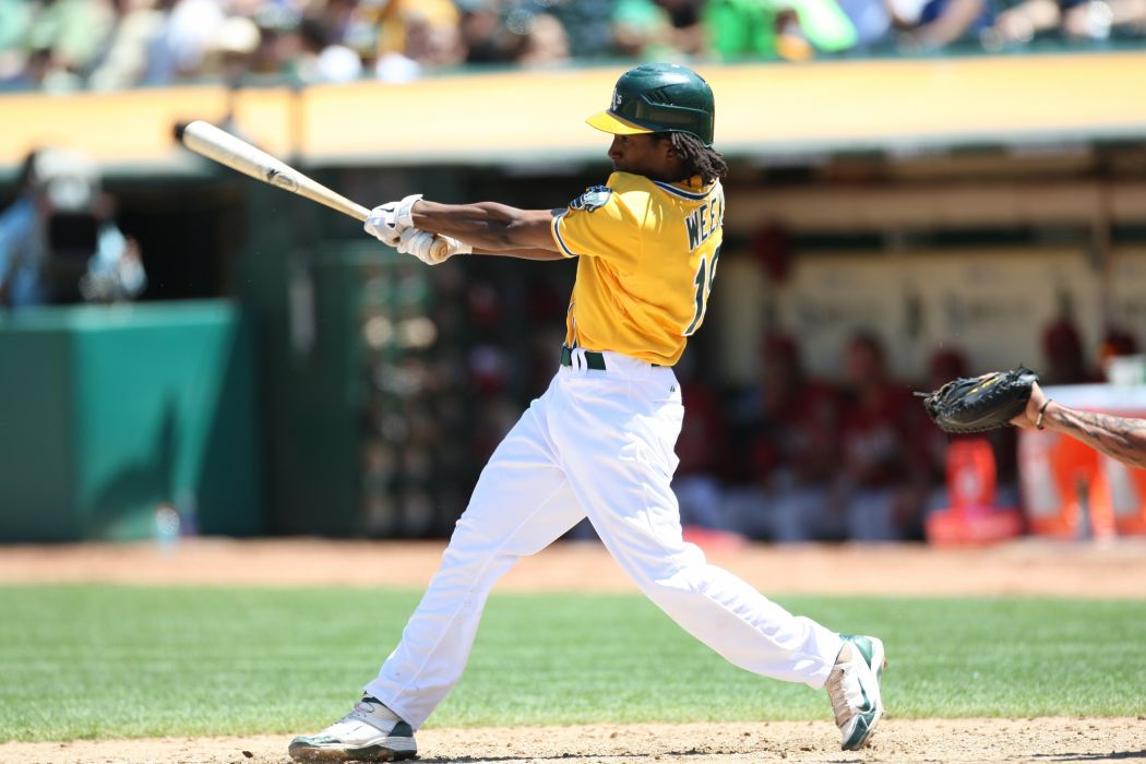 OAKLAND ATHLETICS mlb baseball (108) wallpaper