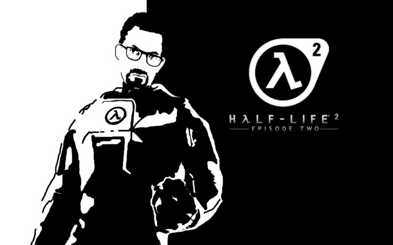 Half-Life Gordon Freeman Half-Life 2 wallpaper