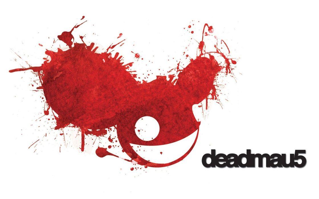 Deadmau5 dubstep wallpaper