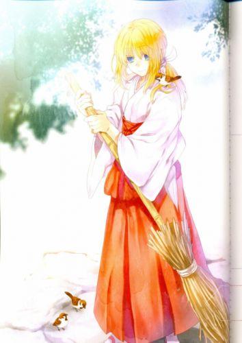artwork anime manga anime girls wallpaper