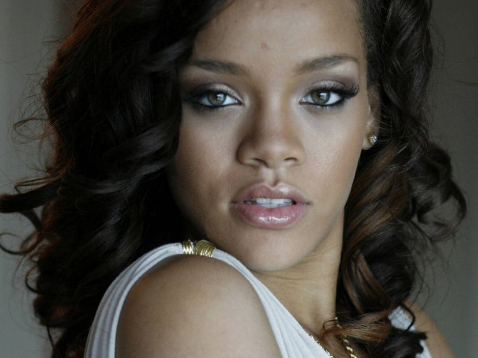 Rihanna celebrity wallpaper