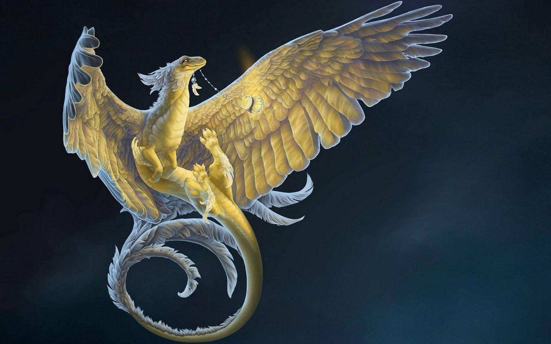 dragons fantasy wallpaper 1920x1200 - photo #29