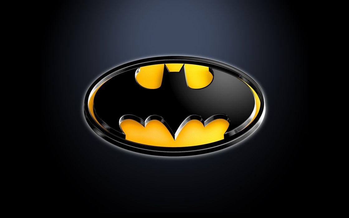 Batman movies DC Comics logos Batman Logo wallpaper