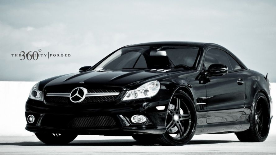 cars Mercedes-Benz wallpaper